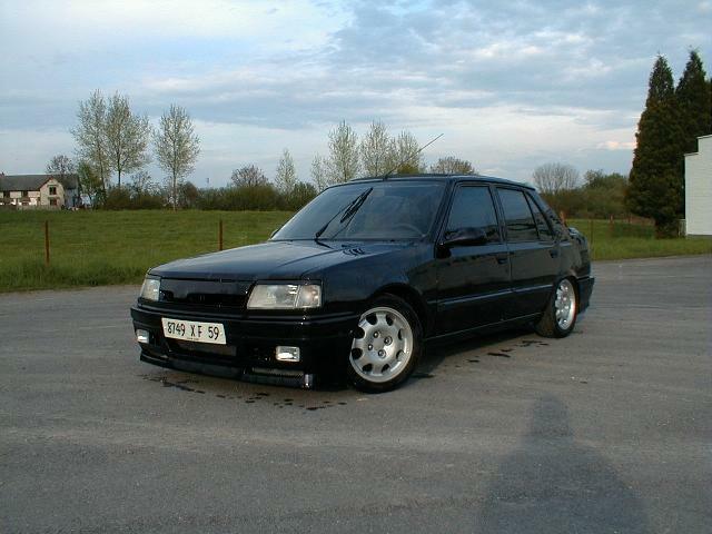 Peugeot 309 Diesel