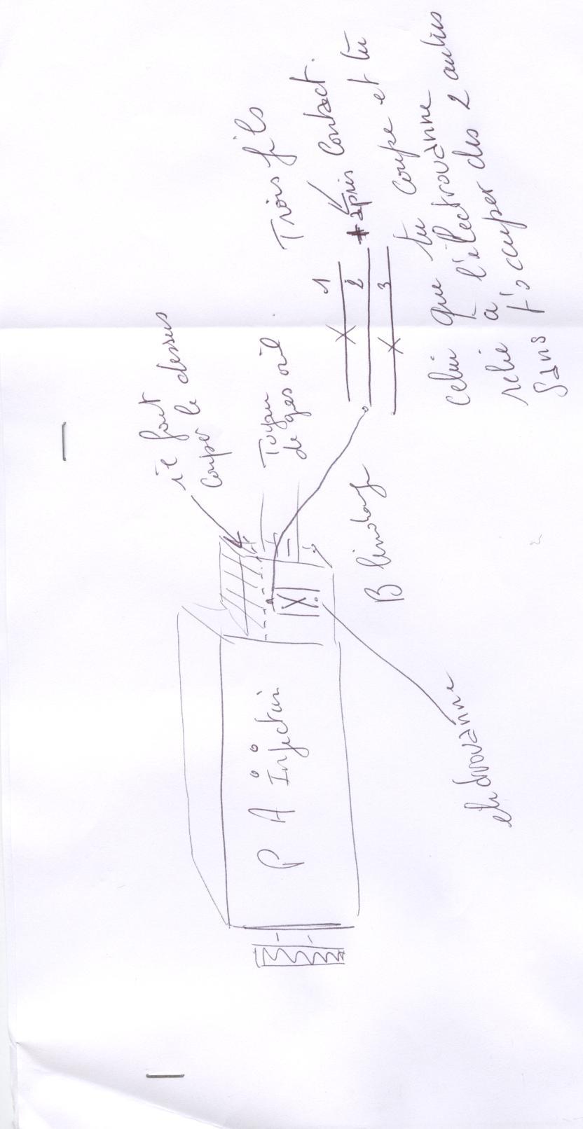 Resolurenault Megane Diesel De 1998 Rparation Mcanique Aide Renault Espace Je Wiring Diagram Electrovanne 9999999