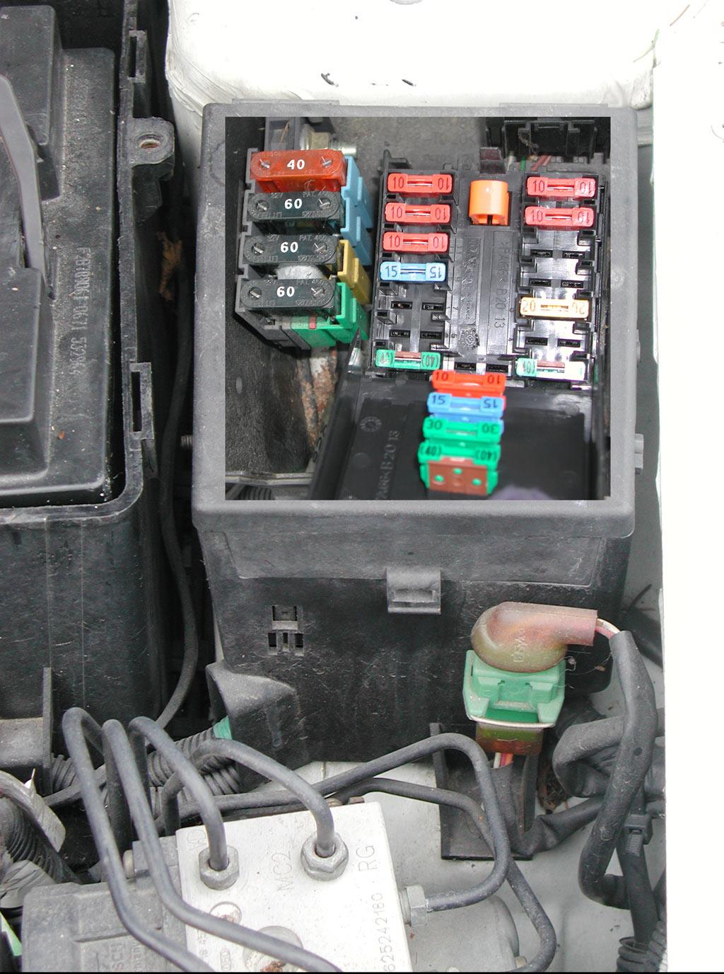 peugeot 306 1 8 16v de 1997 112 cv moteur xu7jp4  probl u00e8me
