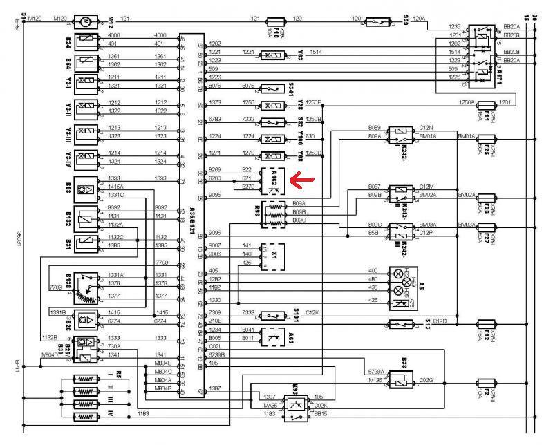 circuit bord