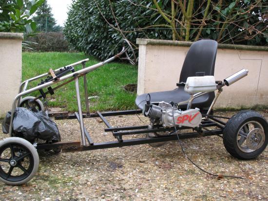 calcul moteur - scooter et mobylette