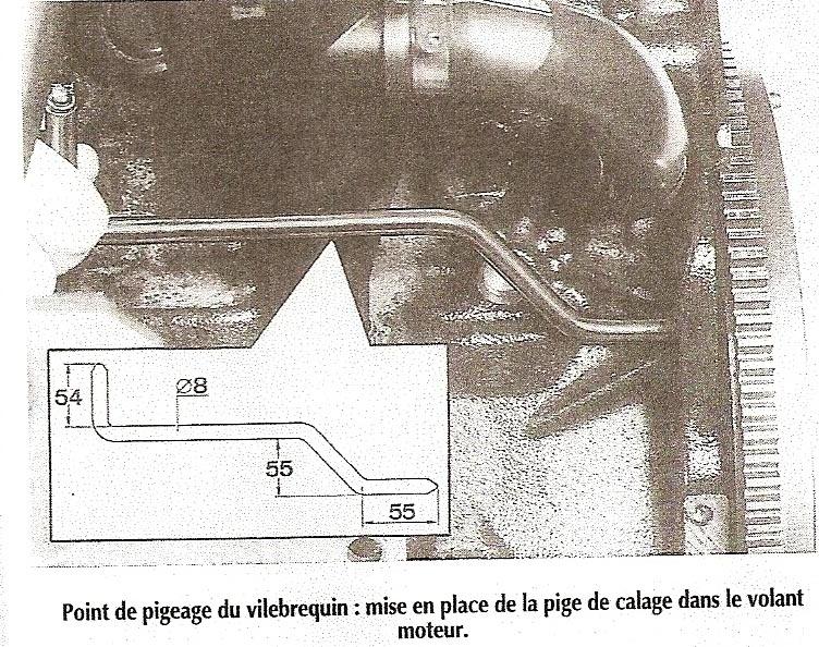 courroie de distribution peugeot 405 turbo diesel r paration m canique aide panne auto. Black Bedroom Furniture Sets. Home Design Ideas