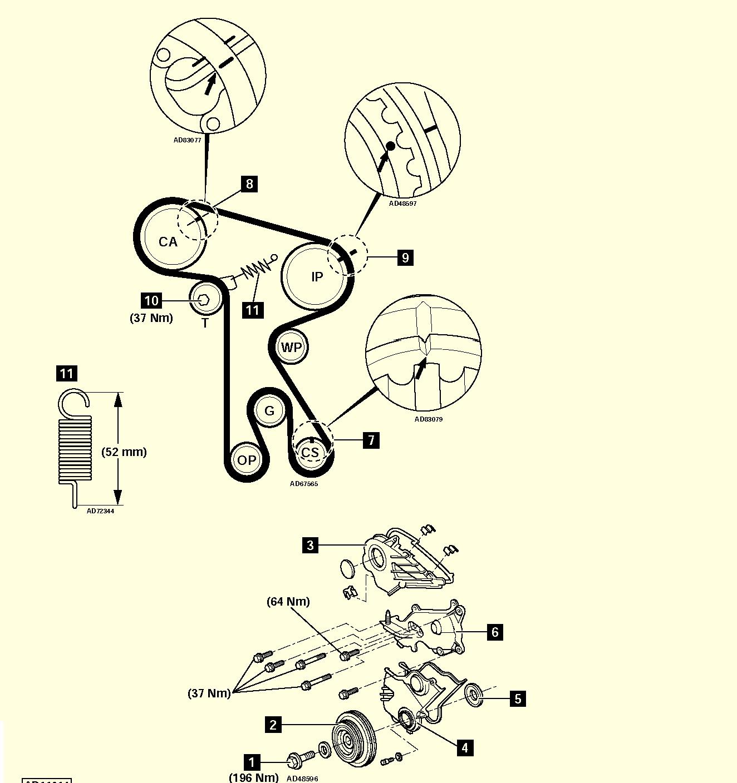 toyota picnic de de 2001 r paration m canique aide panne auto forum autocadre. Black Bedroom Furniture Sets. Home Design Ideas