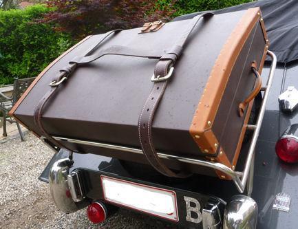 bagages et malle pour ancienne voitures anciennes et de collection forum autocadre. Black Bedroom Furniture Sets. Home Design Ideas