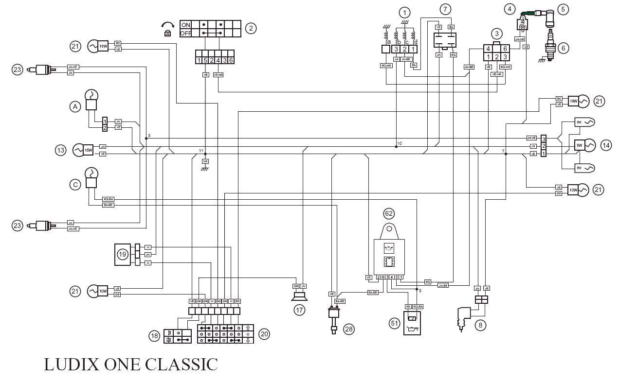peugeot xps 50 wiring diagram Images Gallery. plan moteur documentation  technique 50cc scooter et mobylette rh forum autocadre com